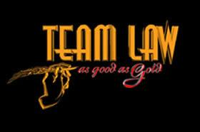 Team Law Logo
